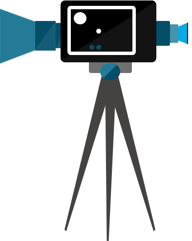 Video-Production-Camera