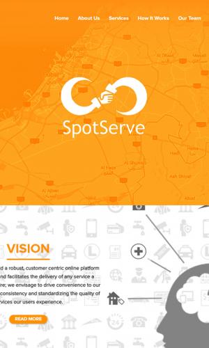 Spotserve